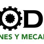 REPARACIONES Y MECANIZADOS GODIZ, S.L.